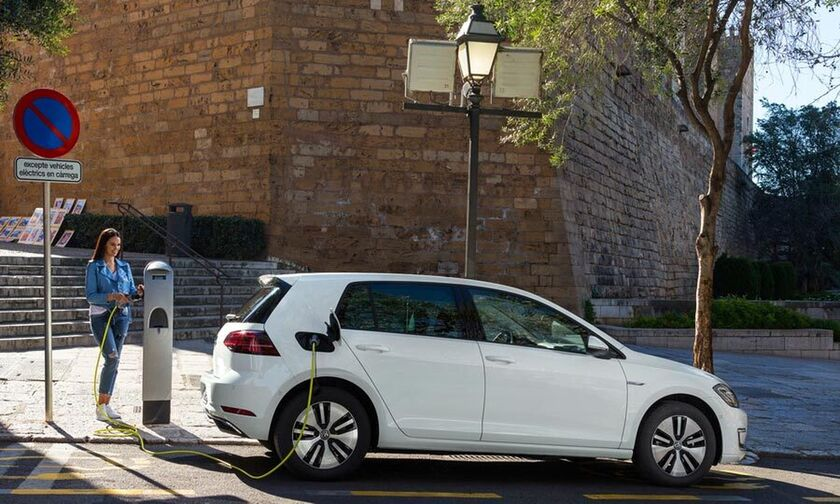 Οι Γερμανοί λένε «nein» στα ηλεκτρικά αυτοκίνητα