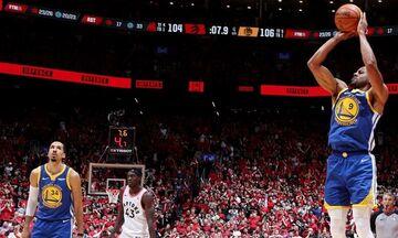 NBA Top 5: Στην κορυφή το τρομερό buzzer beater του Ιγκουοντάλα (vid)