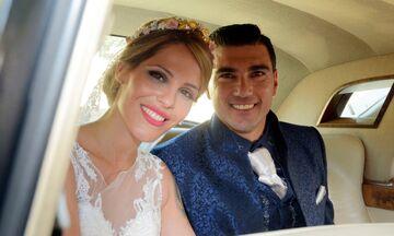 Χοσέ Αντόνιο Ρέγιες: Ραγίζει καρδιές η σύζυγός του (pic)