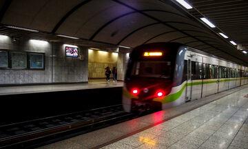 Μετρό, τραμ και ηλεκτρικός: Στάση εργασίας - Τι ώρα σταματούν σήμερα (3/6)