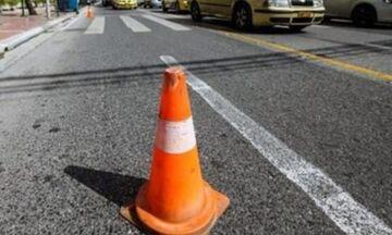 Κυκλοφοριακές ρυθμίσεις στη λεωφόρο Συγγρού