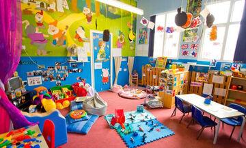 ΕΕΤΑΑ: Πότε αρχίζουν οι δωρεάν αιτήσεις για τους παιδικούς σταθμούς - Τα κριτήρια