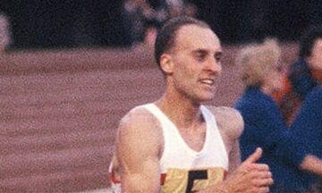 Εφυγε από τη ζωή ο Βρετανός Ολυμπιονίκης Κεν Μάθιους