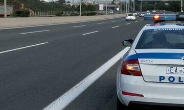 Κυκλοφοριακές ρυθμίσεις στην Ε.Ο. Θεσσαλονίκης - Αθήνας