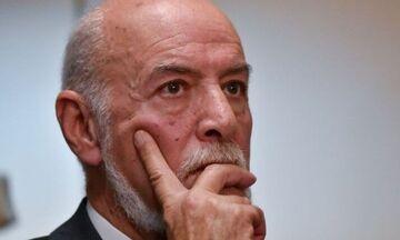 Πέθανε ξαφνικά ο αντιπρόεδρος του ΕΣΡ, Ροδόλφος Μορώνης