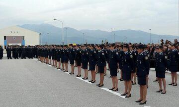 Λήγει η προθεσμία για 350 θέσεις στις σχολές Αστυνομίας