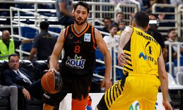Basket League: Για την πρόκριση η ΑΕΚ για το 2-2 ο Προμηθέας