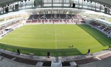 ΑΕΛ: «Συμφωνήθηκε με τον Πηλαδάκη η παραμονή μας στο AEL FC Arena»