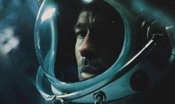 Ο Μπραντ Πιτ ταξιδεύει στα άστρα στο πρώτο τρέιλερ του «Ad Astra» του Τζέιμς Γκρέι
