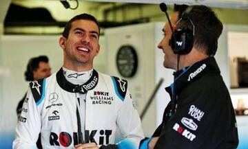 Grand Prix Καναδά: Με Λατίφι αντί Κούμπιτσα η Williams στο FP1