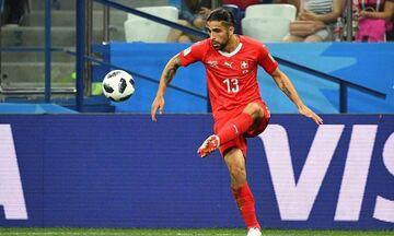 Πορτογαλία - Ελβετία: Ο Ροντρίγκες με VAR-πέναλτι ισοφαρίζει 1-1 (vid)