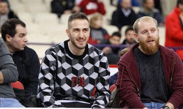 Ο πόιντ γκαρντ... Φορτούνης επιλέγει την δική του Dream Team από το NBA (vid)