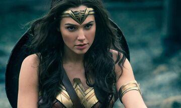 Εντυπωσιάζει η νέα εμφάνιση της Wonder Woman