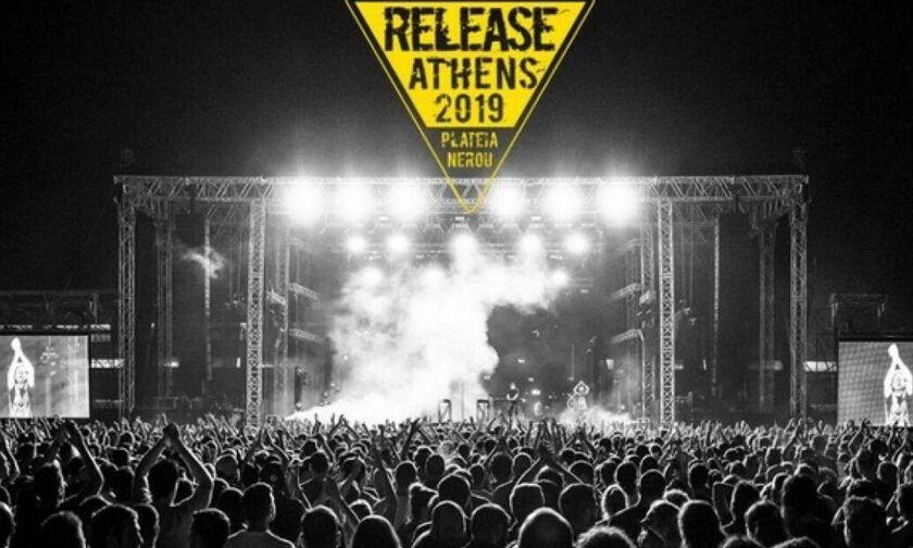 Το πρόγραμμα του Release Athens: Ιγκι Ποπ, Ντέιμιεν Μάρλεϊ, Cypress Hill, Hozier