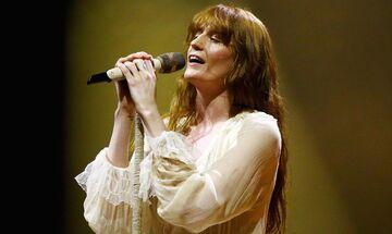 Οι Florence and the Machine έρχονται στην Αθήνα