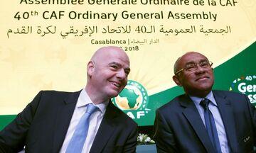 Aντιπρόεδρος της FIFA συνελήφθη για διαφθορά (pic)