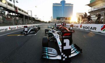 Grand Prix Καναδά: Το πρόγραμμα του τριημέρου (7-9/6)