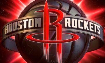 Νέο λογότυπο για τους Ρόκετς! (vid)