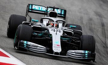 Grand Prix Καναδά: Με νέο κινητήρα θα αγωνιστεί η Mercedes