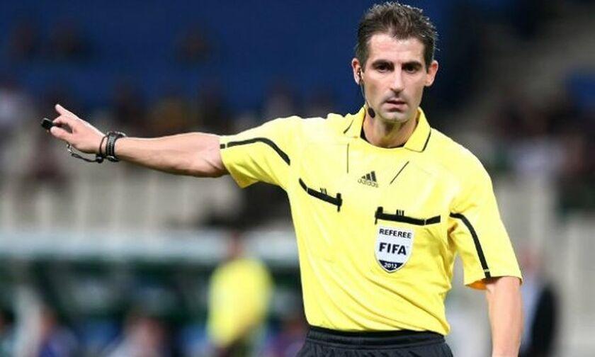 Nations League: Στον μικρό τελικό ο Σιδηρόπουλος