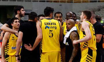 Basket League: Οριστικά με κόσμο το ΑΕΚ - Προμηθέας στο ΟΑΚΑ