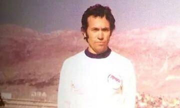 Πέθανε ο Θωμάς Τσουρλίδας - Ανακοίνωση του ΠΑΣ Γιάννινα