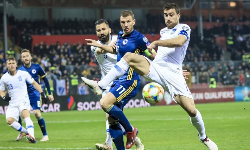 Ισόπαλο ημίχρονο στο ΟΑΚΑ, γκολ στη Τουρκία