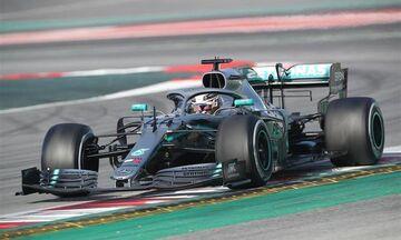 Grand Prix Καναδά: Πρώτος στο FP1 ο Χάμιλτον
