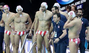 Με τις ίδιες 13άδες Ολυμπιακός, Προ Ρέκο - Ποιοι σφυρίζουν