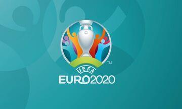 Προκριματικά EURO 2020: Τα αποτελέσματα και οι βαθμολογίες  (7/6)