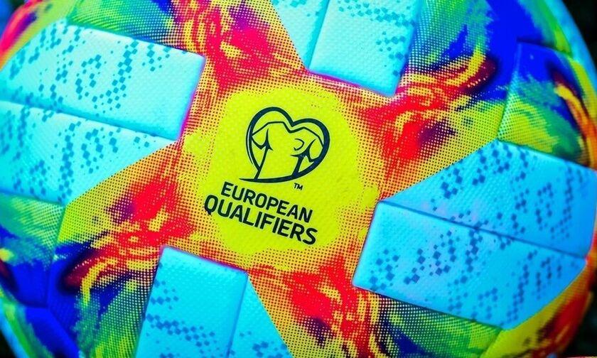 Τα highlights των προκριματικών των Euro 2020 (vids)