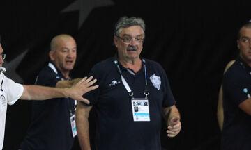 Ρούντιτς: «Άξιος νικητής ο Ολυμπιακός»