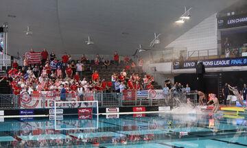 Ολυμπιακός - Προ Ρέκο: Τα «κλικ» του θριάμβου