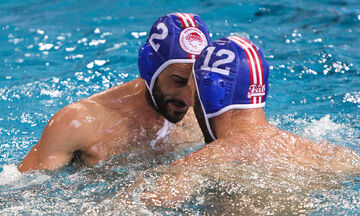 Προ Ρέκο - Ολυμπιακός 11-12: Όλα τα γκολ της πρόκρισης του Θρύλου! (vid)