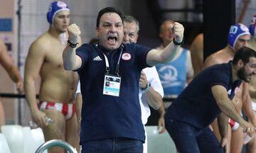 Tο μήνυμα του Μίλε Νάκιτς στον Θοδωρή Βλάχο για την πρόκριση του Ολυμπιακού στον τελικό
