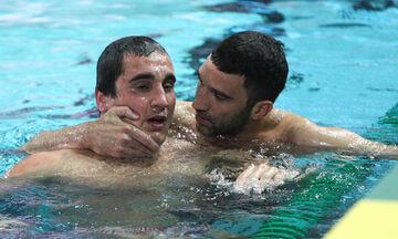 Ολυμπιακός - Φερεντσβάρος 10-10, 3-4 πέναλτι: Γλίστρησε το τρόπαιο μέσα από τα χέρια του...