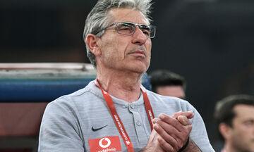 Ελλάδα-Ιταλία 0-3: Τα περίμενε όλα από τον Θεό