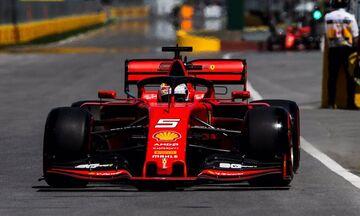 Grand Prix Καναδά: Πήρε την pole position ο Φέτελ
