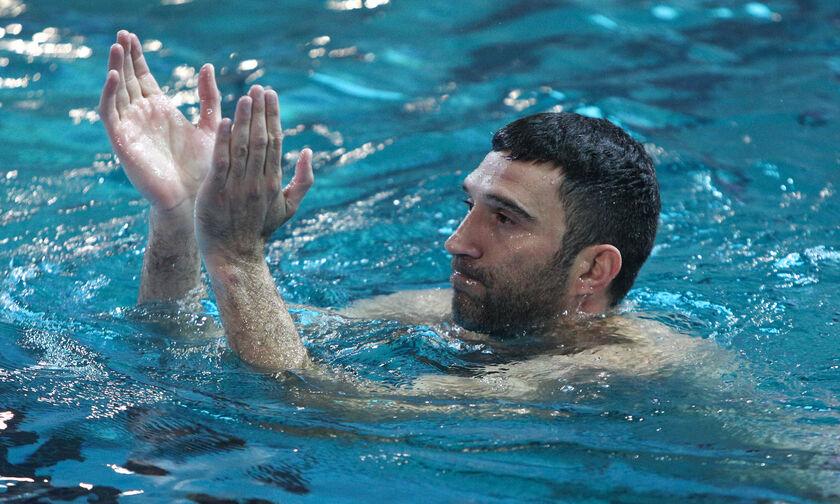 Πάβιτς: «Περήφανος για τον Ολυμπιακό, τον μεγαλύτερο σύλλογο στην Ευρώπη»