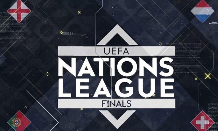 Ώρα τίτλου στο Nations League