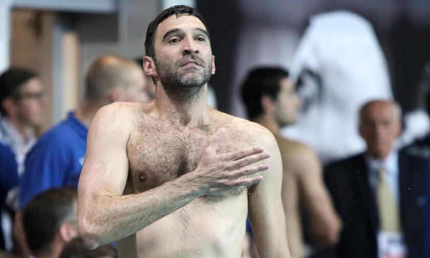Το συγκινητικό αντίο του Ολυμπιακού στον Πάβιτς (pic)