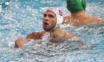 Δύσκολα θα μείνει ο Φουντούλης στον Ολυμπιακό - Οδεύει προς Φερεντσβάρος