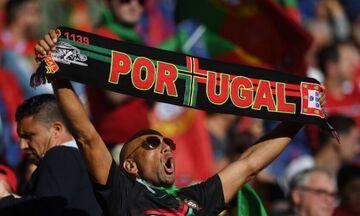 Nations League: Οι ενδεκάδες στο Πορτογαλία-Δανία (vids)