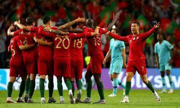 Πορτογαλία-Ολλανδία 1-0: Τα highlights του τελικού