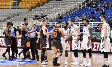 Basket League: Ο πρώτος τελικός