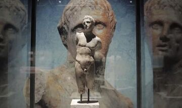 Η Αρχαία Ελλάδα «ταξιδεύει» στην Νότια Κορέα!