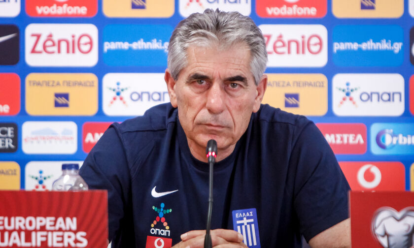 Αναστασιάδης: «Πρέπει να ζητήσουμε βοήθεια από ψηλά. Ο,τι πει ο Θεός»