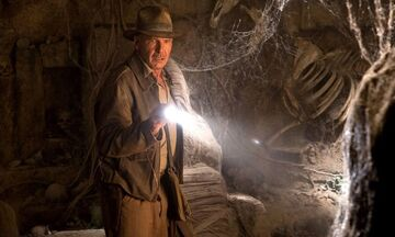 Ο Indiana Jones επιστρέφει σε νέες περιπέτειες