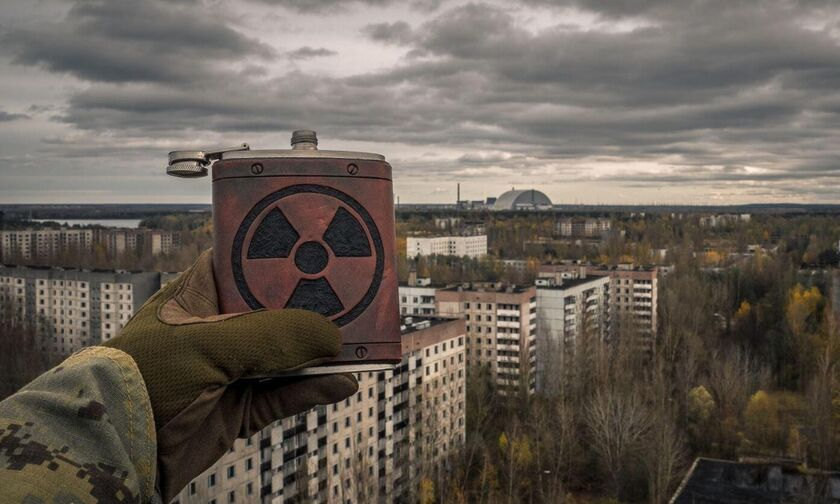 Η σειρά «Chernobyl» εκτινάσσει τον τουρισμό της Ουκρανίας