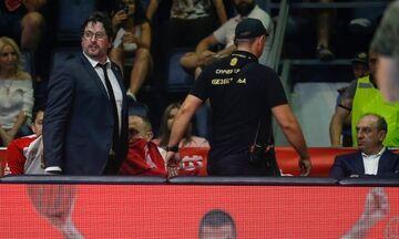 Δραματικό 1-0 του Ερυθρού Αστέρα στους τελικούς στη Σερβία!